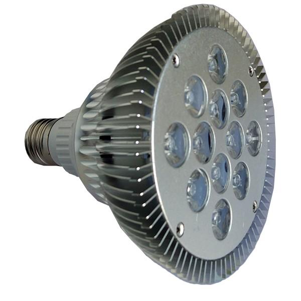 Solaris Persona 12W LED växtlampa E27